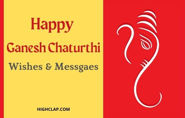 65+ Happy Ganesh Chaturthi Quotes, Wishes, And Messages