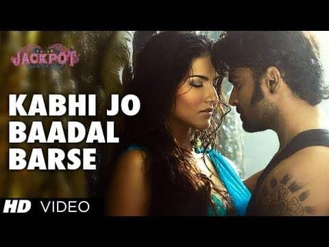 Kabhi Jo Baadal Barse Lyrics | Arijit Singh, Shreya Ghoshal