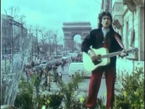 L'Italiano Lyrics- Toto Cutugno