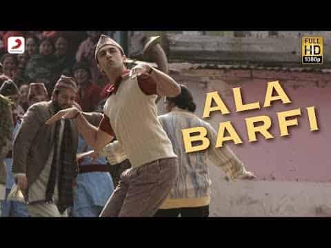 Phir Le Aya Dil (फिर ले आया दिल) Lyrics- Barfi | Arijit Singh