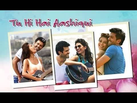 Tu Hi Hai Aashiqui (तू ही है आशिक़ी) Lyrics - Dishkiyaoon | Arijit Singh, Palak Muchhal