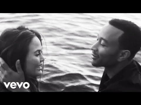 All Of Me Lyrics- Love in the Future | John Legend