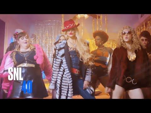 Back Home Ballers Lyrics- Aidy Bryant, Cameron Diaz, Leslie Jones, Vanessa Bayer, Sasheer Zamata, Cecily Strong, Kate McKinnon