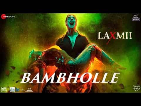 Bam Bhole (बम भोले) Lyrics- Laxmmi | Viruss