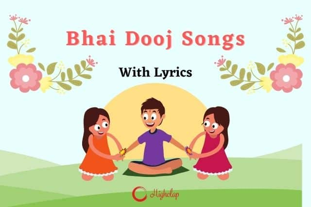 Popular Hindi Songs That Celebrates The Brother-Sister Bond