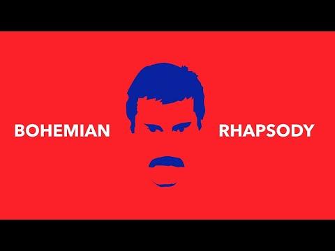 Bohemian Rhapsody Lyrics- A Night at the Opera | Queen