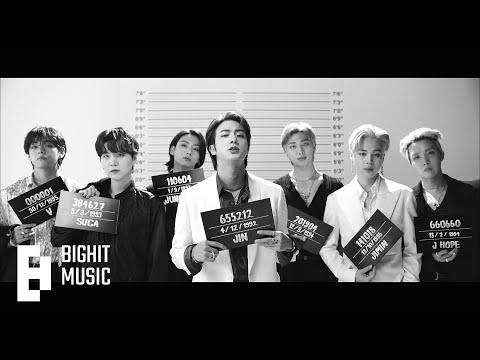 Butter Lyrics- Butter | BTS