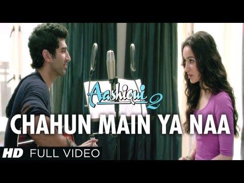 Chahun Main Ya Na (चाहूँ मैं या ना) Lyrics- Aashiqui 2 | Arijit Singh, Palak Muchhal