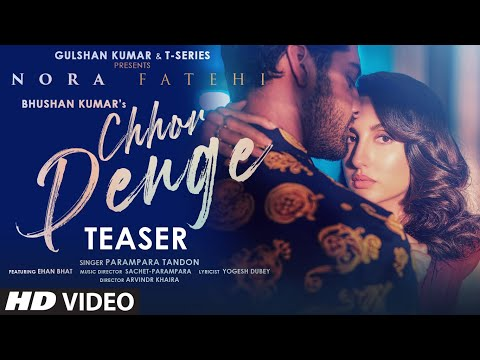 Chhor Denge (छोड़ देंगे) Lyrics- Parampara Tandon