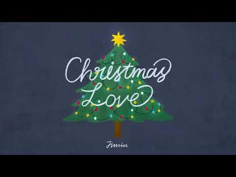 Christmas Love Lyrics- Jimin (BTS)