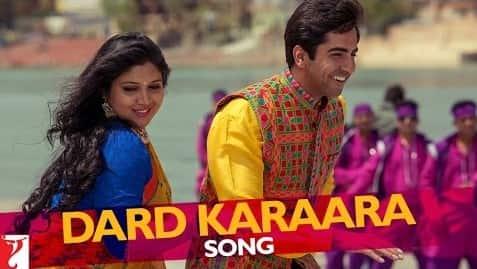 Dard Karaara (दर्द करारा) Lyrics- Dum Laga Ke Haisha | Kumar Sanu, Sadhana Sargam
