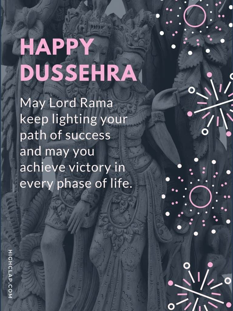 Happy Dussehra Wishes and Messages   Vijayadashami wishes