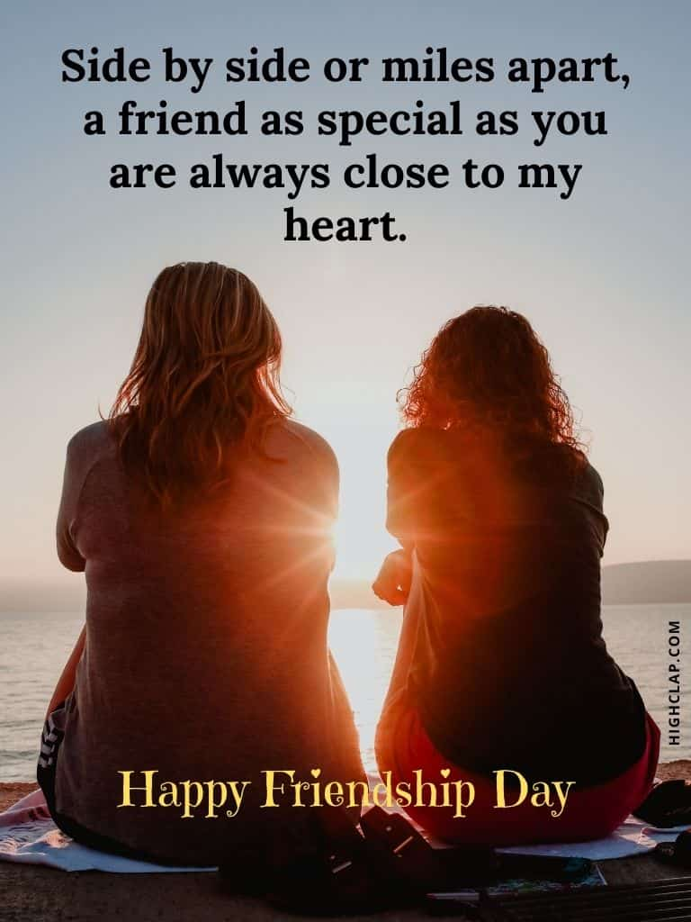 Friendship Day Quotes For Girls