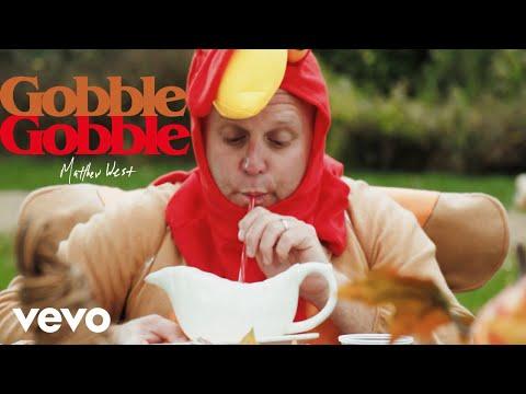 Gobble Gobble Lyrics- Matthew West