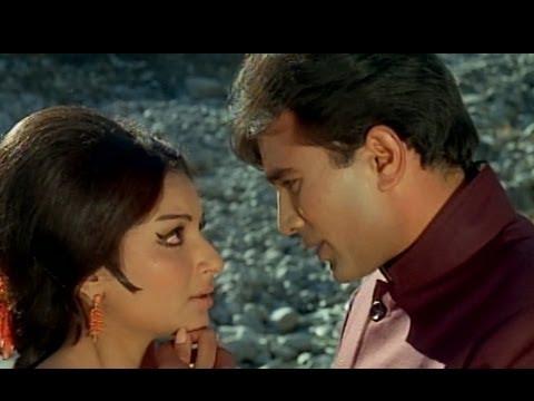 Gun Guna Rahe Hain Bhanware (गुनगुना रहे हैं भँवरे) Lyrics- Aradhana | Mohammed Rafi, Asha Bhosle