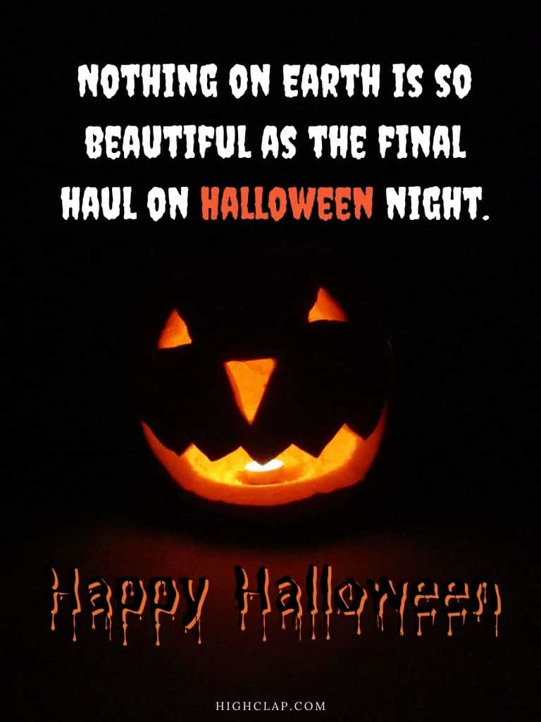 Halloween quote by Steve Almond