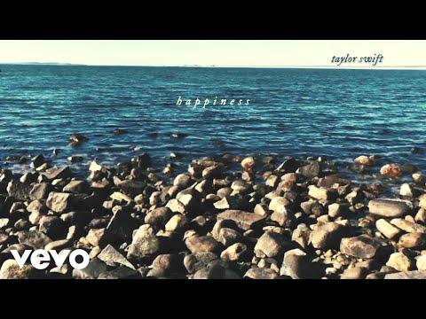 Happiness Lyrics- Evermore | Taylor Swift