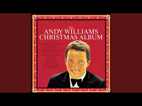 Happy Holiday/The Holiday Season Lyrics– Andy Williams| HighClap