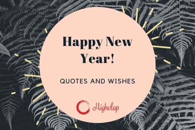 100+ Happy New Year Wishes, Quotes And Messages For 2022
