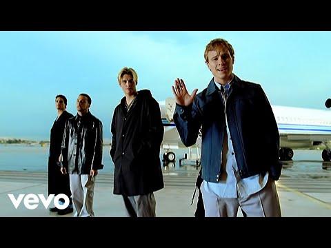 I Want It That Way Lyrics- Millennium | Backstreet Boys