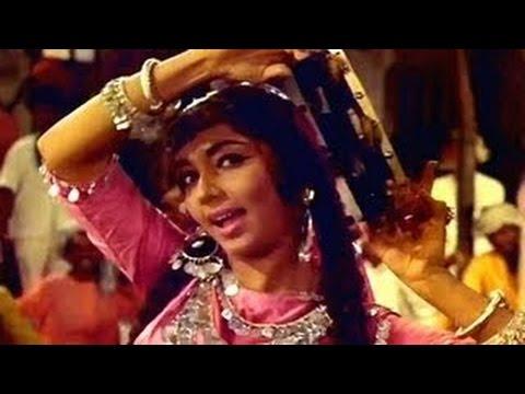 Jhumka Gira Re (झुमका गिरा रे) Lyrics- Mera Saaya | Asha Bhosle