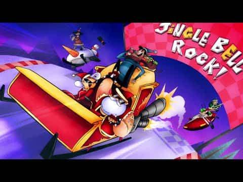 Jingle Bell Rock Lyrics– Bobby Helms | HighClap