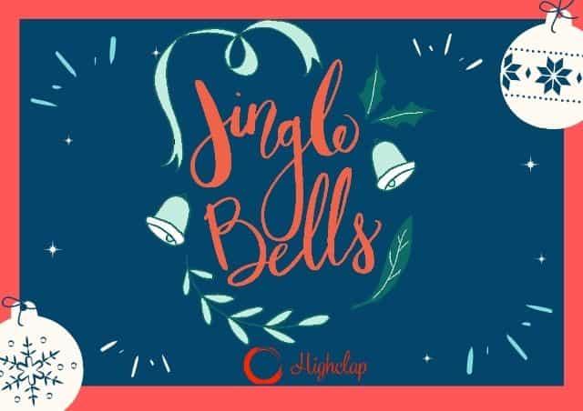Jingle Bells Lyrics- Christmas Carol