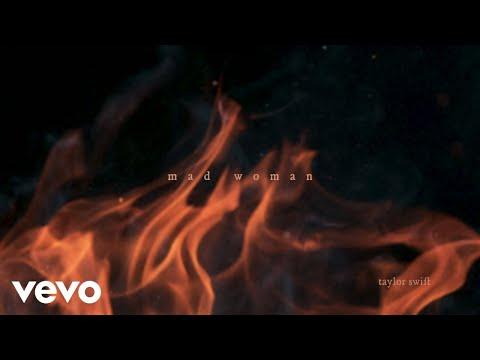 Mad Woman Lyrics- Folklore | Taylor Swift