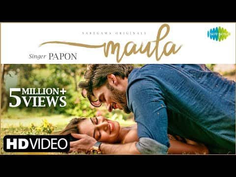Maula (मौला) Lyrics- Papon