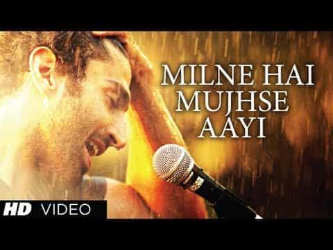 Milne Hai Mujhse Aayi (मिलने है मुझसे आई)  Lyrics – Aashiqui 2 | Arijit Singh | Aditya Roy Kapoor, Shraddha Kapoor