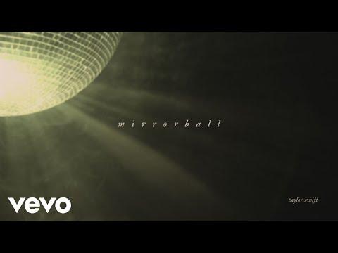 Mirrorball Lyrics- Folklore  | Taylor Swift