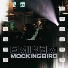 Mockingbird Lyrics- Encore | Eminem