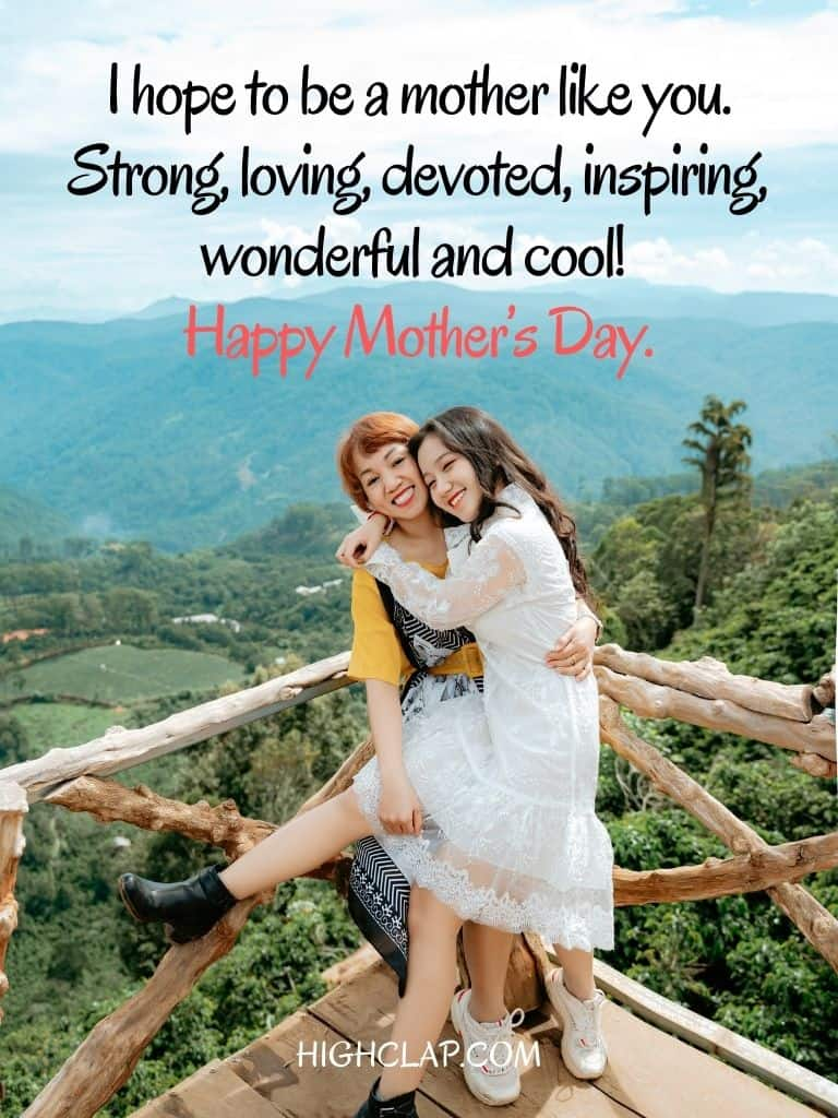 Mothers Day Quotes From Daughters
