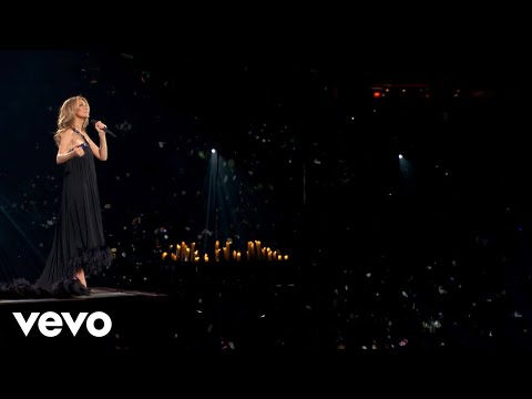 My Heart Will Go On Lyrics- Let's Talk About Love | Celine Dion