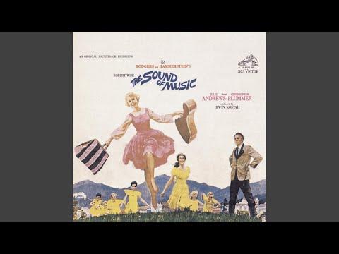 My Favorite Things Lyrics- The Sound of Music | Julie Andrews