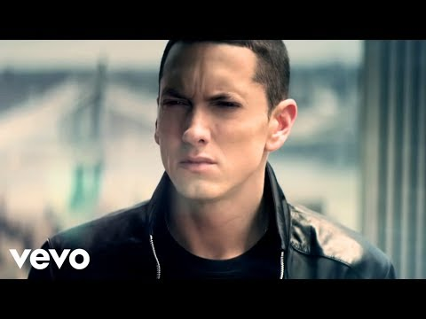 Not Afraid Lyrics- Recovery | Eminem