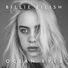 Ocean Eyes Lyrics- Don't smile at me | Billie Eilish