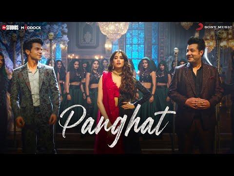 Panghat (पनघट) Lyrics- Roohi | Asees Kaur, Divya Kumar, Mellow D, Sachin Jigar