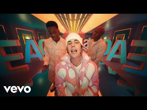 Peaches Lyrics- Justice (Target Exclusive) | Justin Bieber
