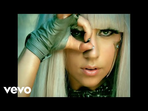 Poker Face Lyrics- The Fame | Lady Gaga