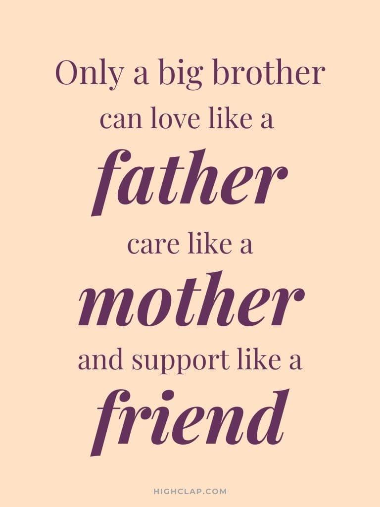 Raksha Bandhan Wishes For Big Brother