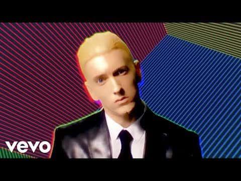 Rap God Lyrics- The Marshall Mathers LP2 | Eminem