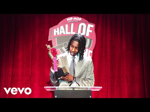 RAPSTAR Lyrics- Hall of Fame | Polo G