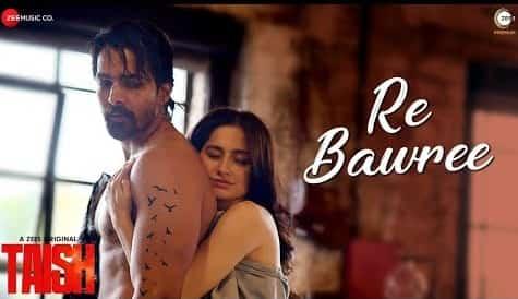 Re Bawree (रे बावरे) Lyrics- Taish | Prarthana Indrajith, Govind Vasantha