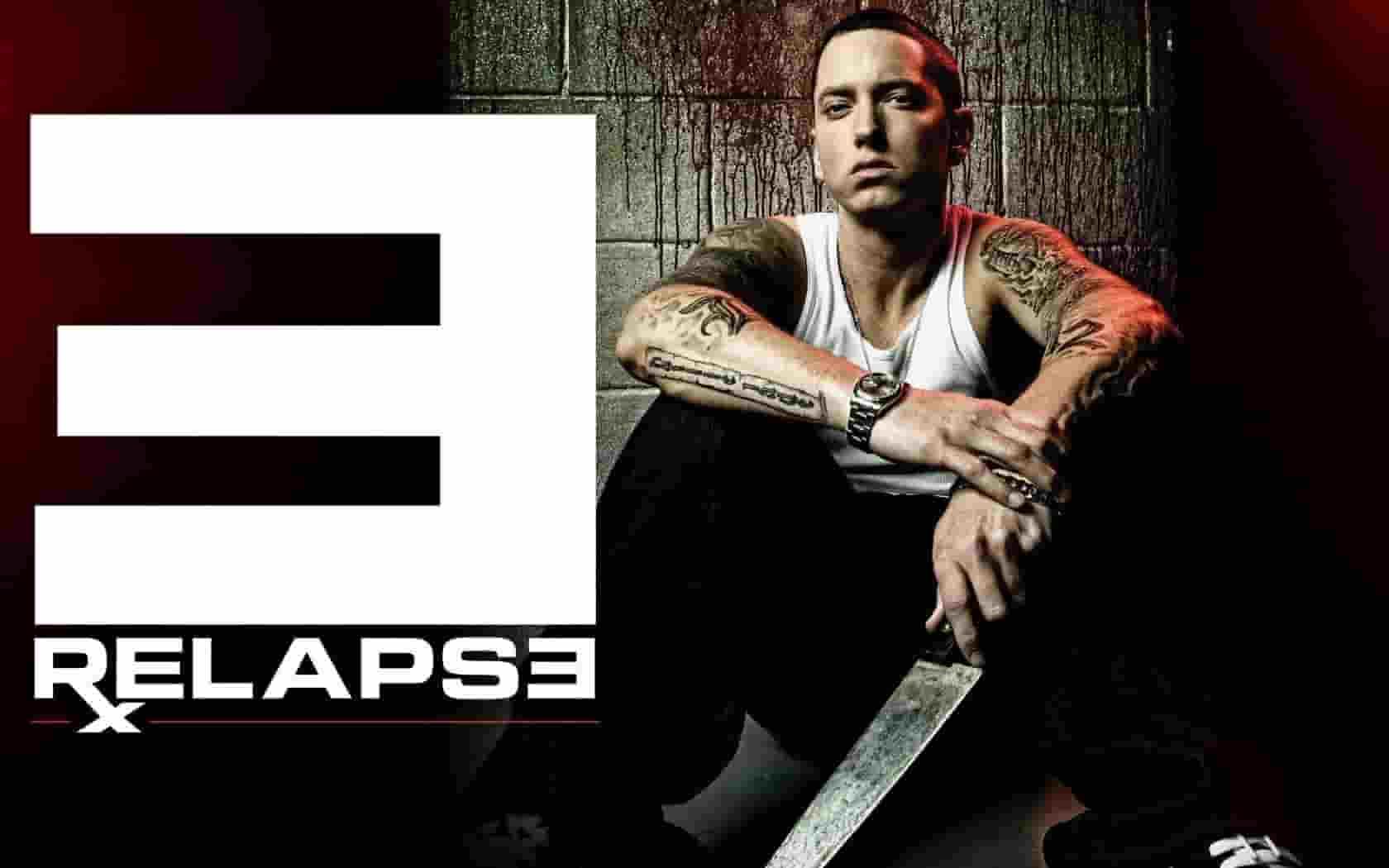 Beautiful Lyrics- Relapse | Eminem