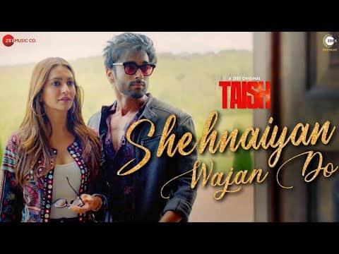 Shehnaiyan Wajan Do (शहनाईयां बजन दो) Lyrics- Taish | Enbee & Raahi