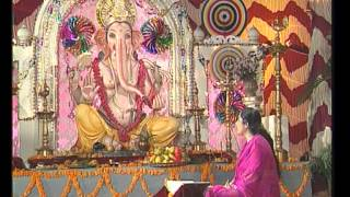 Sukh Karta Dukh Harta Lyrics- Ganesh Aarti   Anuradha Paudwal, Kavita Paudwal