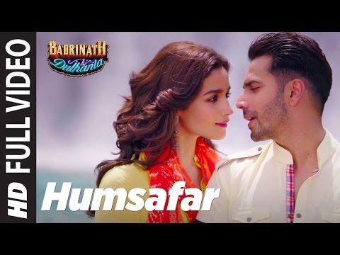 Sun Mere Humsafar (सुन मेरे हमसफ़र) Lyrics- Badrinath Ki Dulhaniya | Akhil Sachdeva