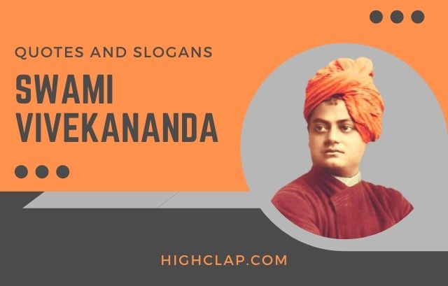 Inspiring Swami Vivekananda Quotes On Success, Youth And Education