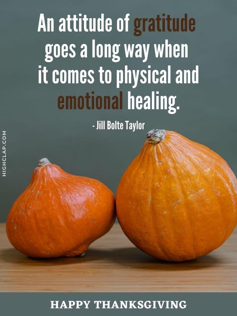 Appreciation Thanksgiving Quotes